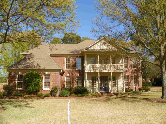 3290 Kenney Dr, Germantown, TN 38139 (#10046185) :: RE/MAX Real Estate Experts