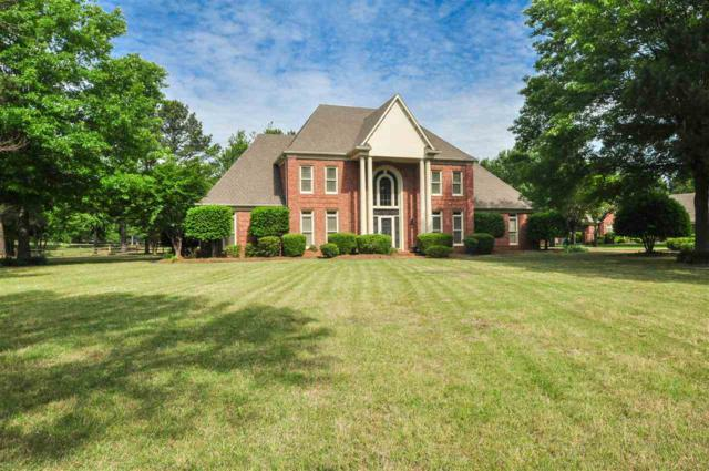2641 N Mansfield Manor Cv, Collierville, TN 38017 (#10046331) :: RE/MAX Real Estate Experts