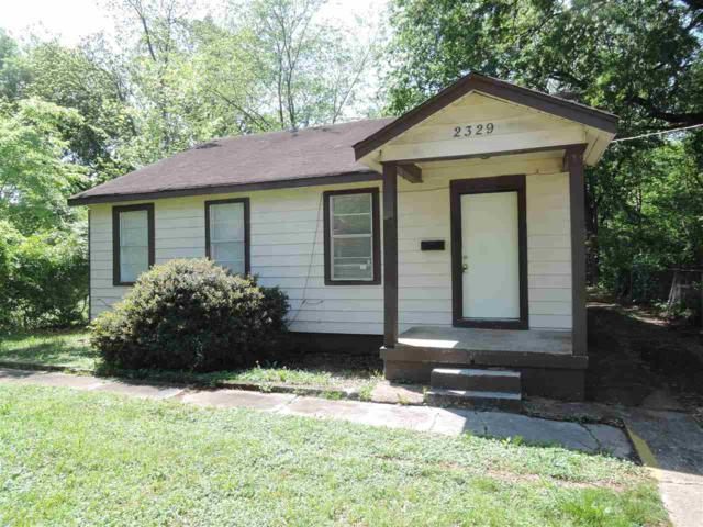 2329 Lowell Ave, Memphis, TN 38114 (#10046501) :: All Stars Realty