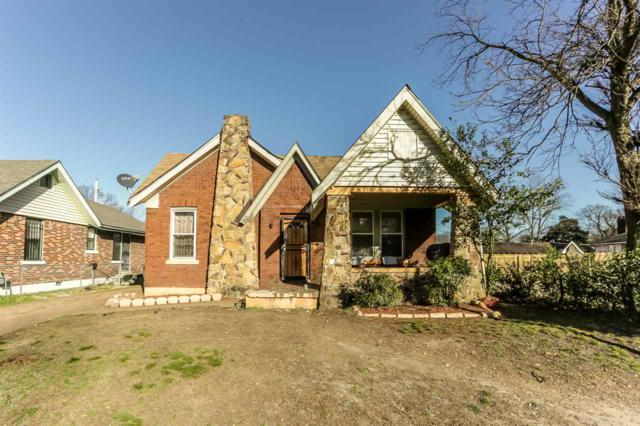 962 N Willett St, Memphis, TN 38107 (#10047023) :: The Wallace Group - RE/MAX On Point