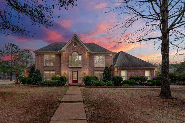 2668 S Mansfield Manor Cv S, Collierville, TN 38017 (#10047162) :: RE/MAX Real Estate Experts