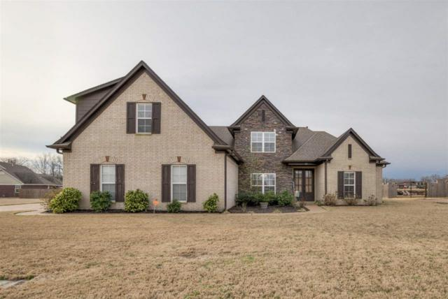 235 Hawthorn Ln, Atoka, TN 38004 (#10047582) :: All Stars Realty