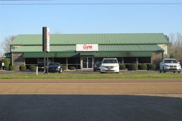 789 Tennessee St, Bolivar, TN 38008 (#10048301) :: RE/MAX Real Estate Experts