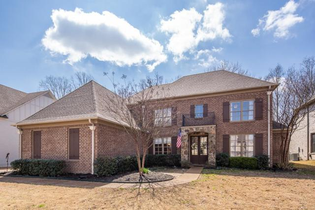10197 Oak Levee Dr, Lakeland, TN 38002 (#10048304) :: The Melissa Thompson Team