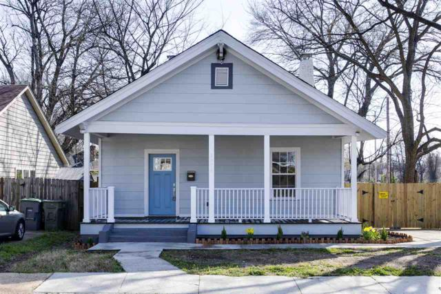 1076 New York St, Memphis, TN 38104 (#10048403) :: The Wallace Group - RE/MAX On Point