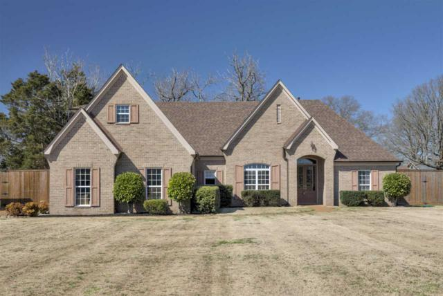 200 Caleb Rd, Oakland, TN 38060 (#10048417) :: The Wallace Group - RE/MAX On Point