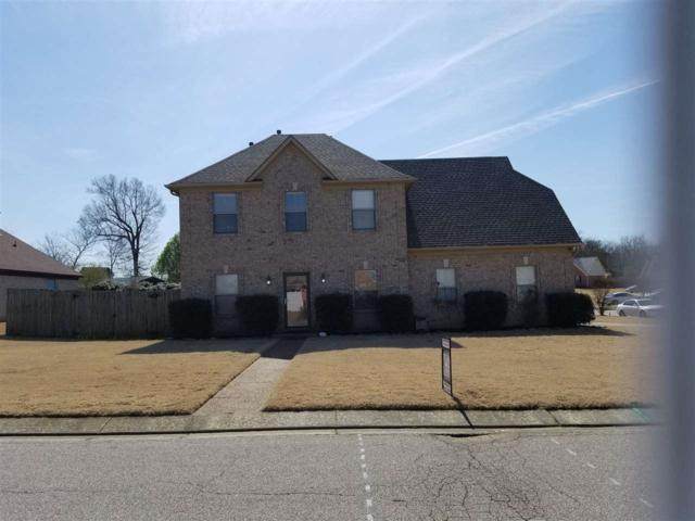 15 Michelle Cv, Oakland, TN 38060 (#10048548) :: The Wallace Group - RE/MAX On Point