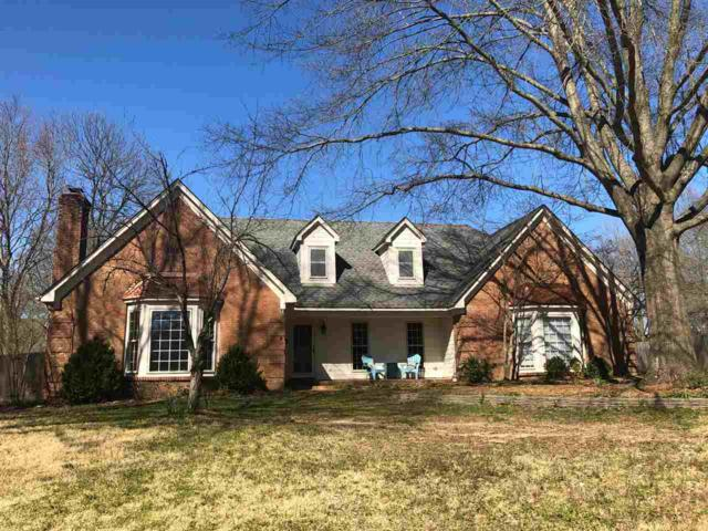 3552 Neyland Cv, Collierville, TN 38017 (#10048605) :: J Hunter Realty