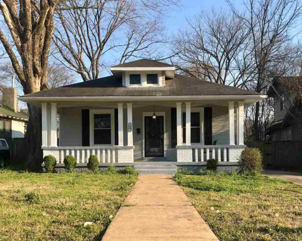 2048 Central Ave, Memphis, TN 38104 (#10048615) :: J Hunter Realty