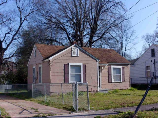 3084 Pershing Ave, Memphis, TN 38112 (#10048746) :: The Wallace Group - RE/MAX On Point