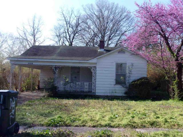 3231 Carrington Ave, Memphis, TN 38111 (#10048753) :: ReMax Experts