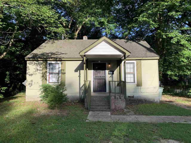 1443 Wrenwood St, Memphis, TN 38122 (#10048922) :: All Stars Realty