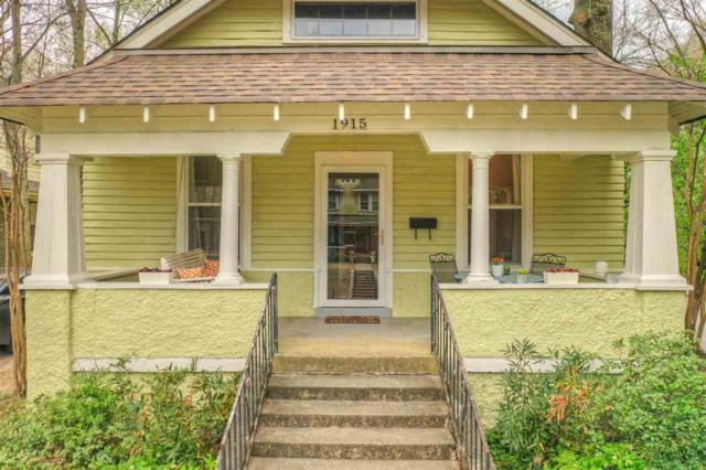 1915 Oliver Ave, Memphis, TN 38104 (#10049041) :: The Wallace Group - RE/MAX On Point