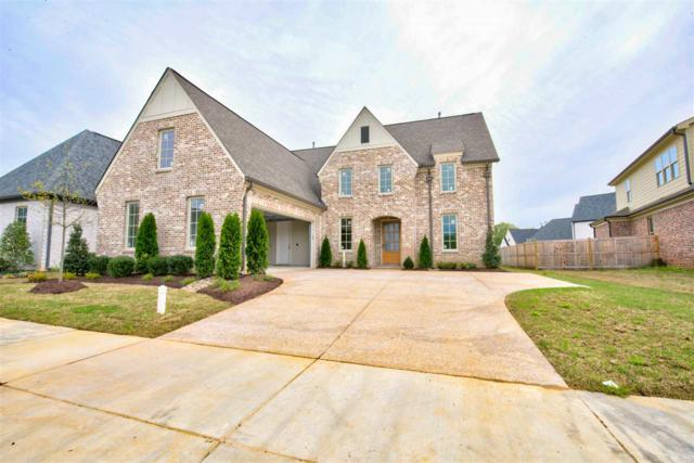437 Kayley Cv, Collierville, TN 38017 (#10049501) :: RE/MAX Real Estate Experts