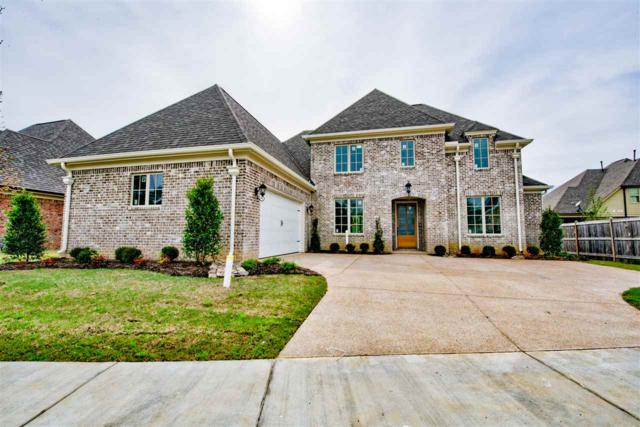 973 Shanborne Ln, Collierville, TN 38017 (#10049502) :: RE/MAX Real Estate Experts