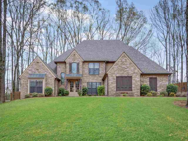 4910 Antebellum Ln, Olive Branch, MS 38654 (#10049536) :: The Melissa Thompson Team