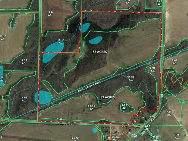 0 Lambert Rd, Somerville, TN 38654 (#10049659) :: J Hunter Realty