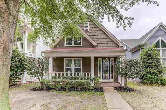 1327 E Island Place Dr E, Memphis, TN 38103 (#10050120) :: The Wallace Group - RE/MAX On Point