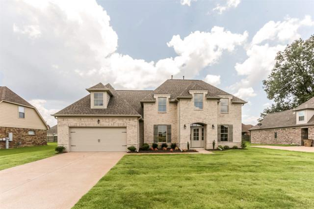 4250 Wethersby Dr, Unincorporated, TN 38125 (#10050159) :: All Stars Realty