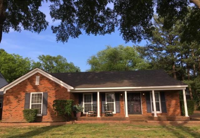 3314 S Mendenhall Rd, Memphis, TN 38115 (#10050281) :: Bryan Realty Group