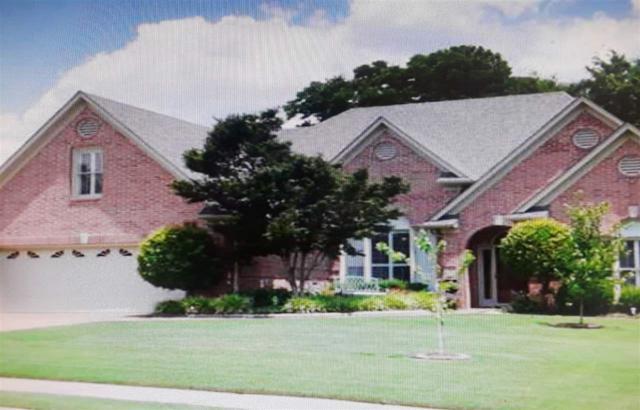 1352 Cedar Hollow Dr, Memphis, TN 38016 (#10050471) :: All Stars Realty