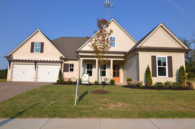 1302 Belfair Dr, Collierville, TN 38017 (#10050496) :: RE/MAX Real Estate Experts