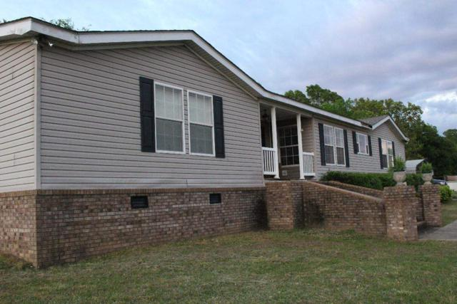 1070 N Maple St, Adamsville, TN 38310 (#10050690) :: All Stars Realty