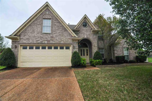 60 Oaksedge Dr, Oakland, TN 38060 (#10050691) :: The Wallace Group - RE/MAX On Point