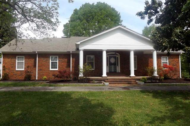 987 Old  51 Hwy, Brighton, TN 38011 (#10050920) :: The Wallace Group - RE/MAX On Point