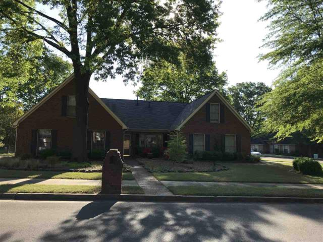2166 Carrollwood Ln, Memphis, TN 38016 (#10050953) :: The Wallace Group - RE/MAX On Point