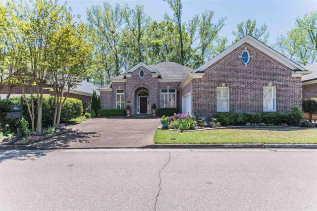 8513 Grabersbridge Cv, Germantown, TN 38139 (#10050976) :: The Wallace Group - RE/MAX On Point