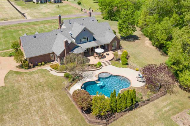 1314 Auburn Woods Dr, Unincorporated, TN 38017 (#10051040) :: The Wallace Group - RE/MAX On Point