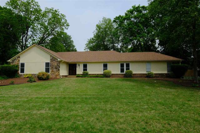 2916 Farindon Cv, Germantown, TN 38138 (#10051213) :: RE/MAX Real Estate Experts
