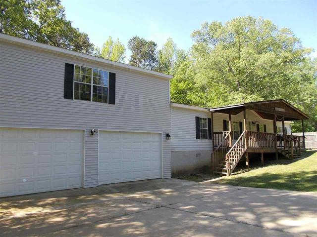 210 Pinecrest Dr, Counce, TN 38326 (#10051419) :: J Hunter Realty