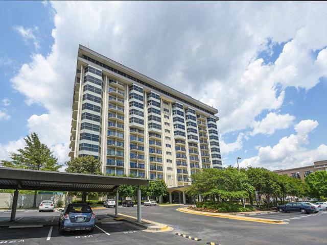655 Riverside Dr 503A, Memphis, TN 38103 (#10051625) :: RE/MAX Real Estate Experts