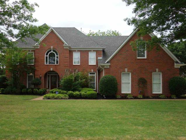 1341 Tuscumbia Rd, Collierville, TN 38017 (#10051820) :: RE/MAX Real Estate Experts