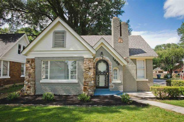 1498 Vollintine Ave, Memphis, TN 38107 (#10051909) :: ReMax Experts