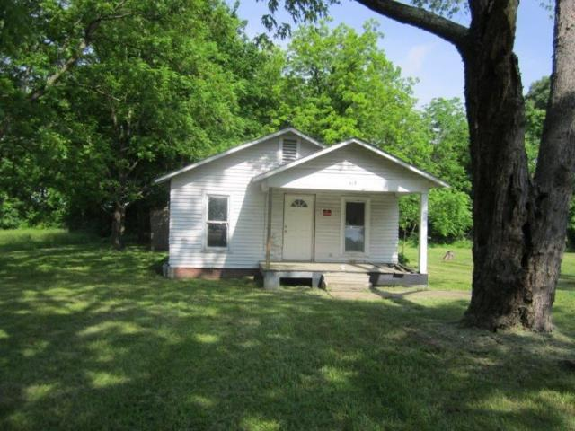 418 S Jefferson St, Ripley, TN 38063 (#10052027) :: ReMax Experts