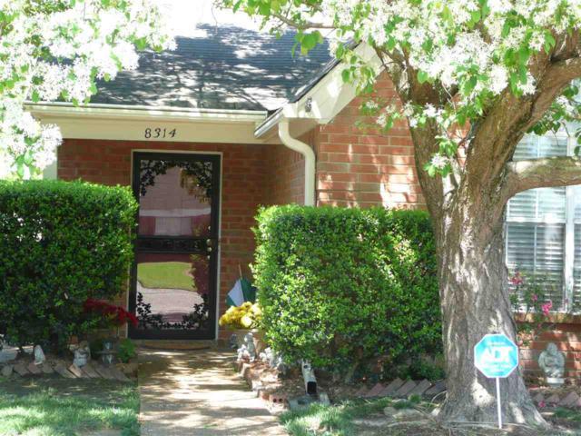 8314 Creek Front Dr, Memphis, TN 38016 (#10052354) :: ReMax Experts