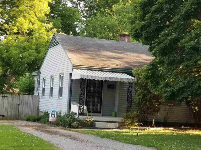 3617 Galloway Ave, Memphis, TN 38122 (#10052657) :: All Stars Realty