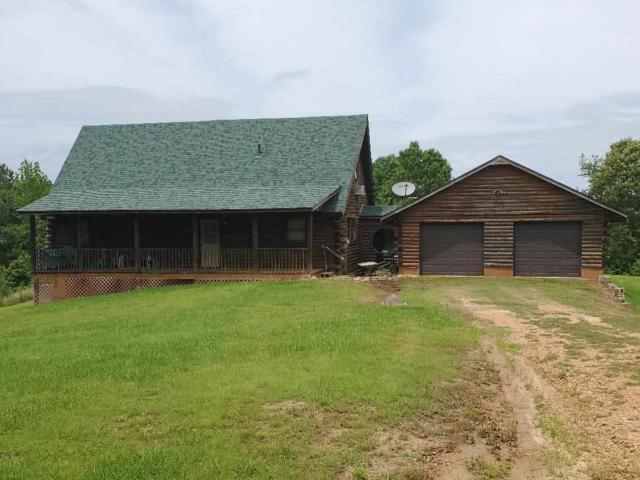 100 Cosby Rd, Enid, MS 38927 (#10052702) :: All Stars Realty