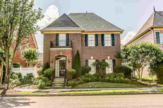 315 Park Manor Ln, Collierville, TN 38017 (#10052910) :: The Melissa Thompson Team