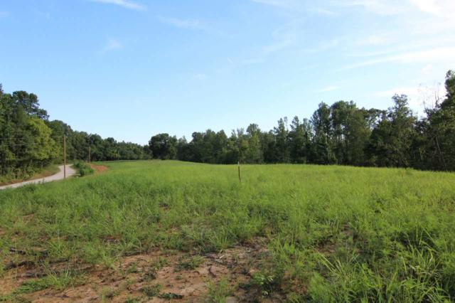 LOT 1 John Hill Rd, Unincorporated, TN 38011 (#10052915) :: All Stars Realty