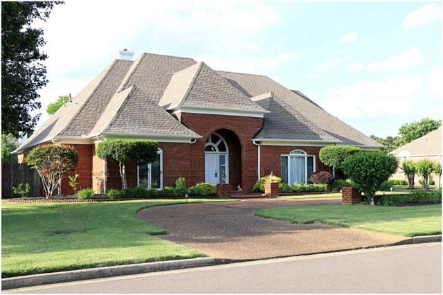 9514 Ash Grove Cv, Germantown, TN 38139 (#10052980) :: The Melissa Thompson Team