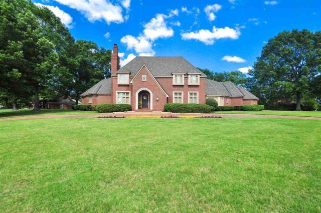 9470 Fox Hill Cir, Germantown, TN 38139 (#10052994) :: RE/MAX Real Estate Experts