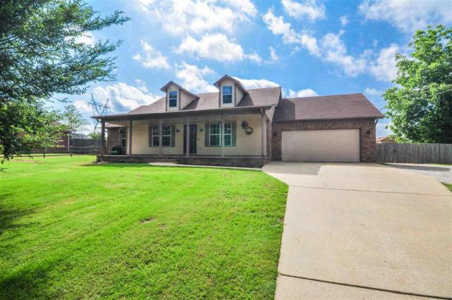 208 Honeysuckle Ln, Atoka, TN 38004 (#10053024) :: The Wallace Group - RE/MAX On Point