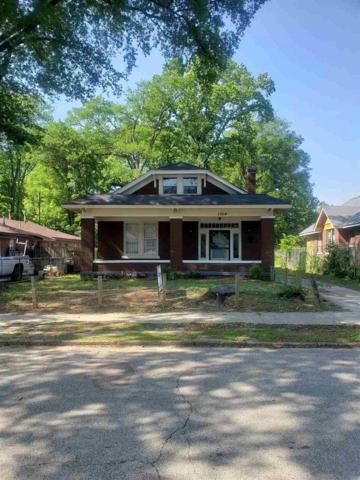 1004 Forrest Ave, Memphis, TN 38105 (#10053026) :: The Wallace Group - RE/MAX On Point