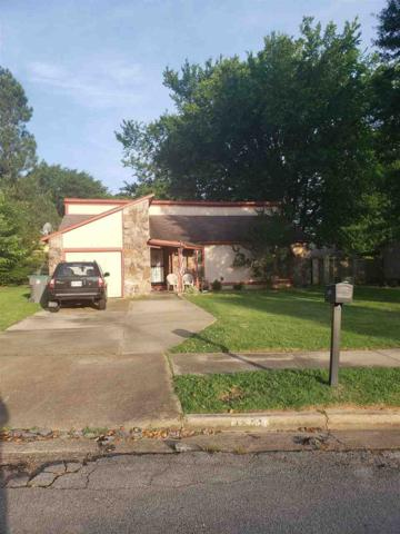 4305 Creekbed Cv, Memphis, TN 38141 (#10053229) :: The Wallace Group - RE/MAX On Point