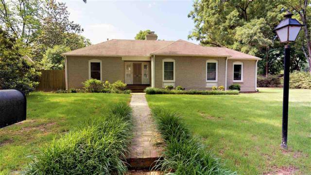 5137 N Charlotte Cir, Memphis, TN 38117 (#10053451) :: Berkshire Hathaway HomeServices Taliesyn Realty