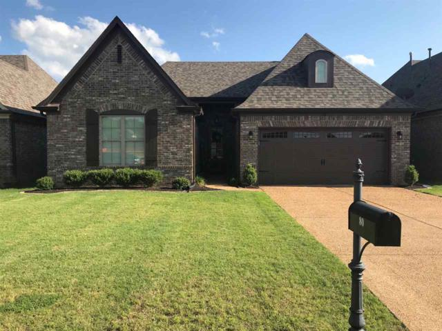 80 Willow Springs St, Oakland, TN 38060 (#10053556) :: All Stars Realty